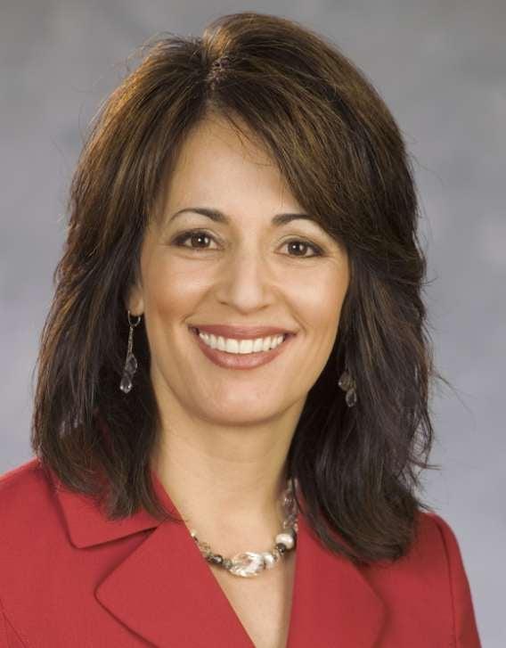 KHQ Anchor Stephanie Vigil