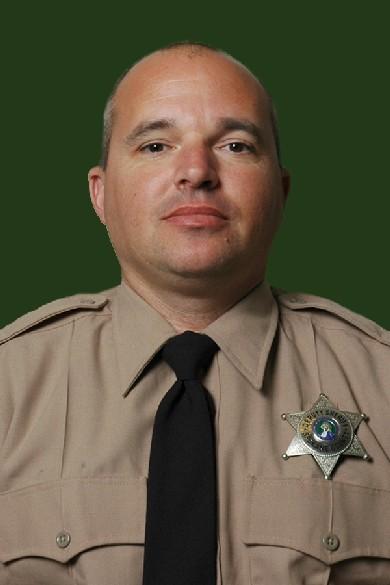 Deputy Brian Hirzel