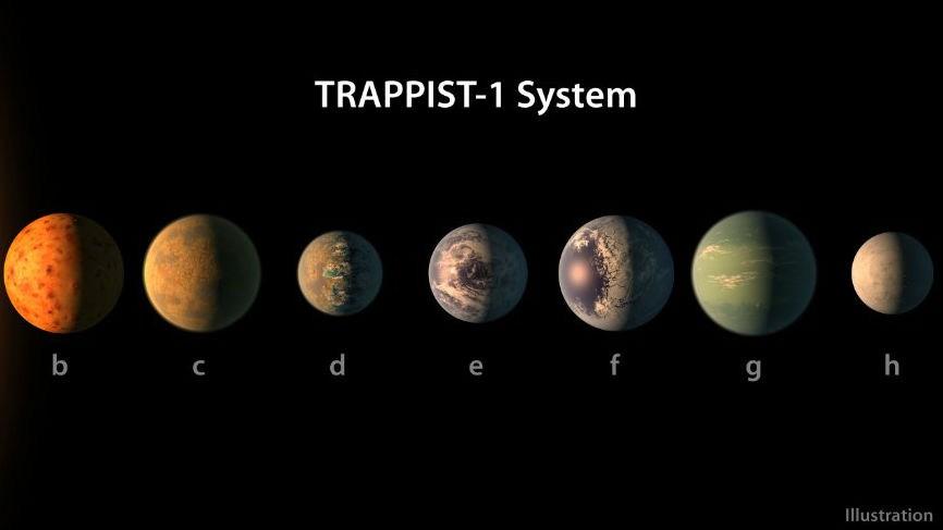 Photo: Twitter/NASA
