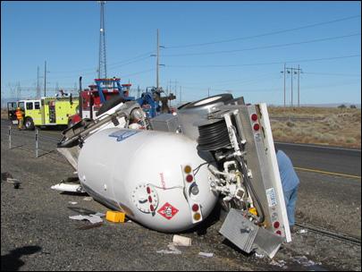 (Photo courtesy of The Washington Department of Transportation)