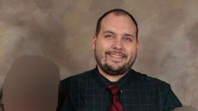 Suspect Joshua Mobley PHOTO: Facebook