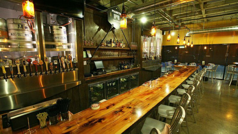 Spokane's Manito Tap House named best beer bar in ...