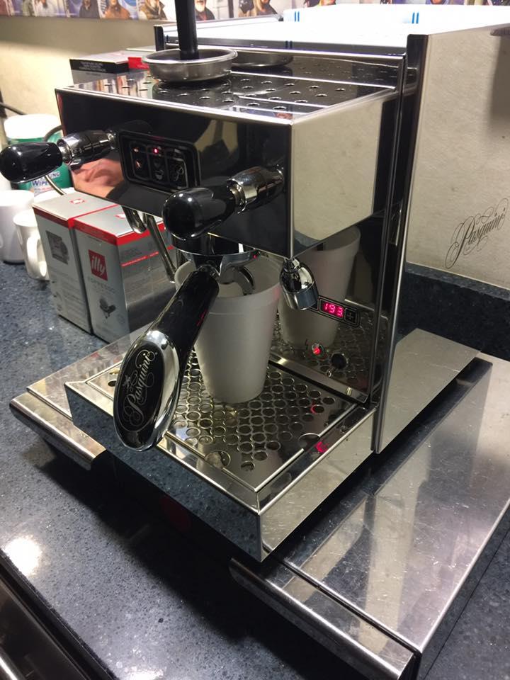 lavazza blue capsule espresso machine lb2312 reviews