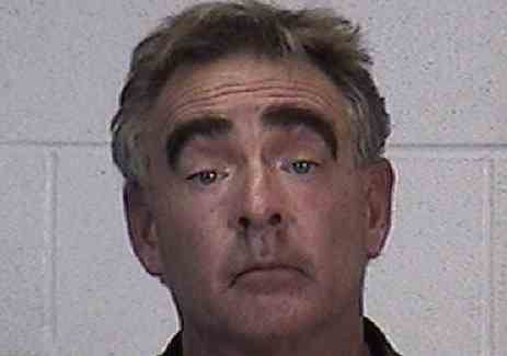 55-year-old Mark Benson