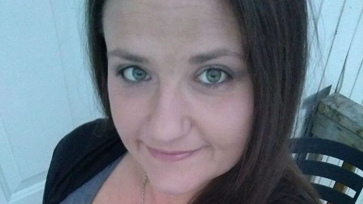 Police believe Denson killed his ex-fiance, Kelly Pease