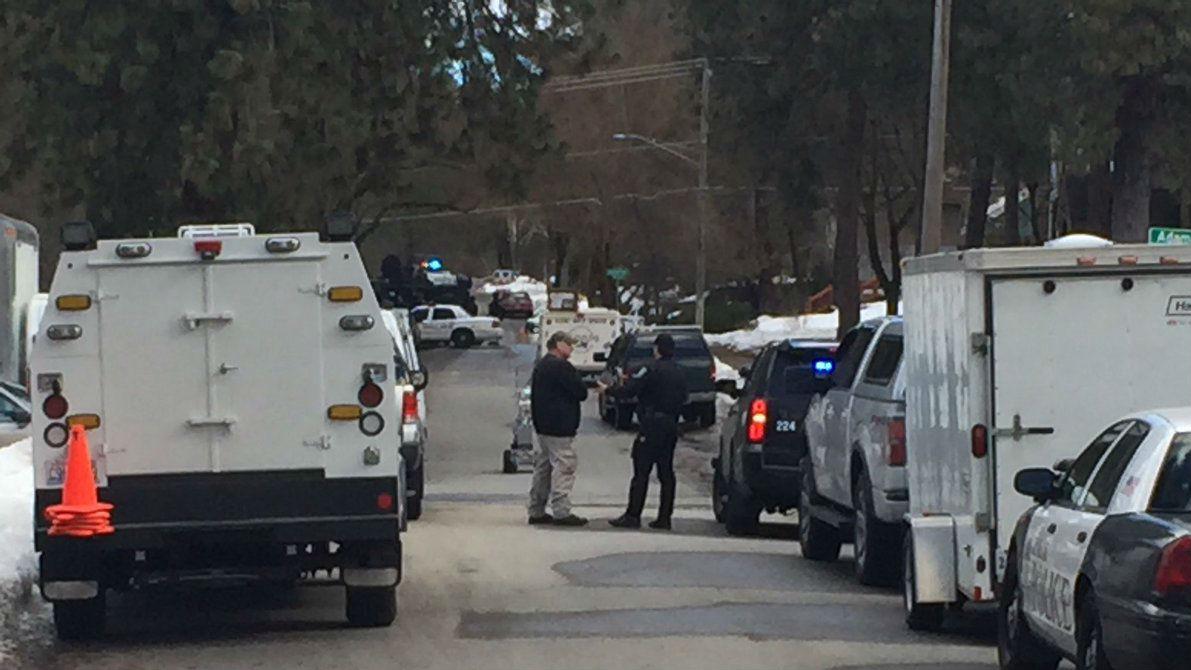 use of swat teams is on the rise spokane north idaho news