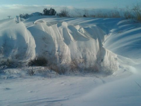 (Image uploaded to the KHQ.com weather photo page)