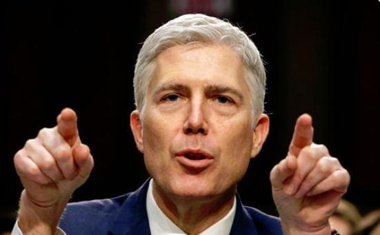 US Senate Confirms Gorsuch as 113th Supreme Court Justice