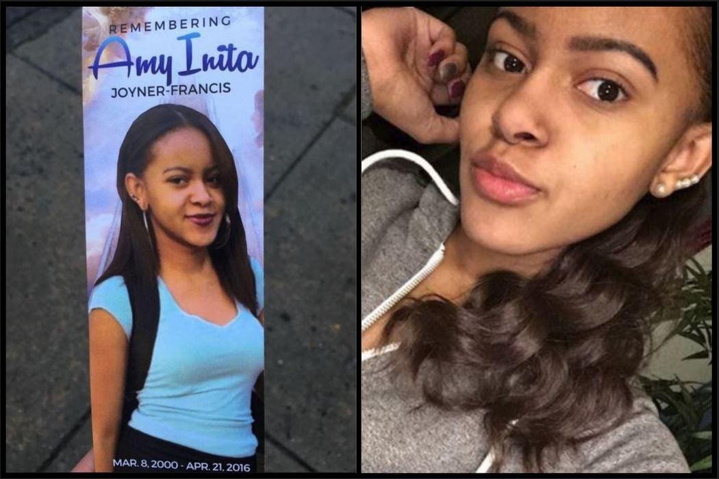 School Bathroom Fight delaware judge convicts girl in fatal school bathroom fight
