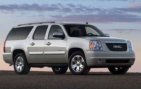 Preston and Shirley Jones were last seen driving a 2008 gray GMC Yukon with license plate number AXH5641