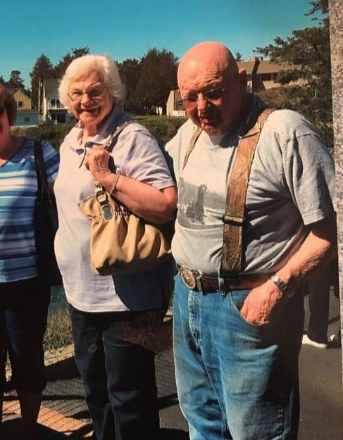 Preston and Shirley Jones were last seen Wednesday, on their way to an appointment at 670 Riverside Dr. in Omak, WA.