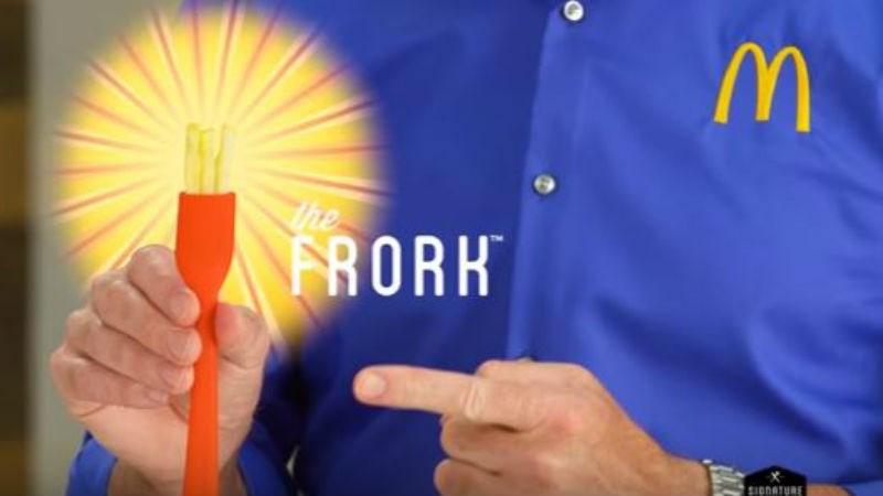 Photo: McDonald's/YouTube