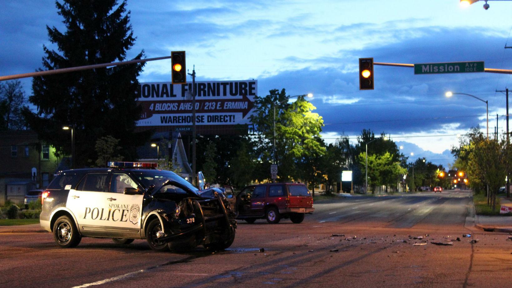 Courtesy Spokane Police