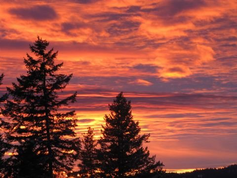 (Photo uploaded to our KHQ.com weather page)