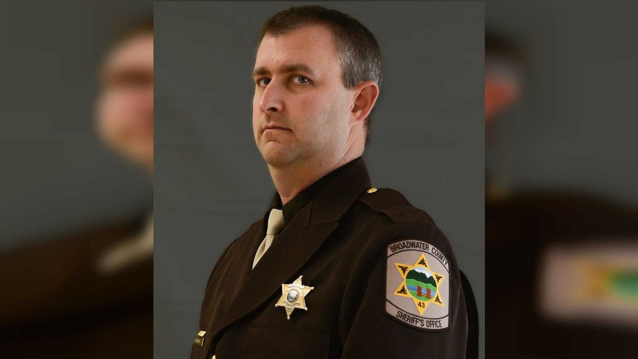 Deputy Mason Moore