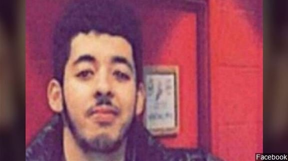 Suspected Manchester suicide bomber Salman Abedi