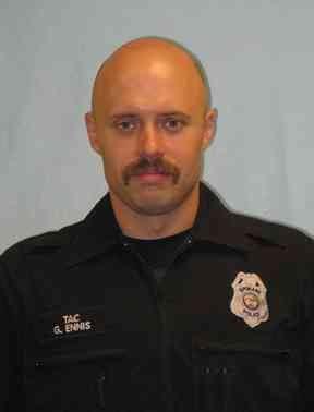 (Spokane Police Officer Gordon Ennis)
