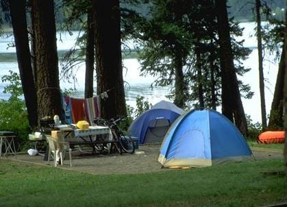 Heyburn State Park