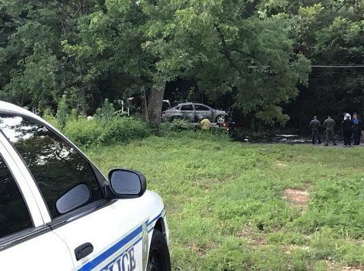 Body found in trunk of burning car in Ensley, Alabama (AL.com)
