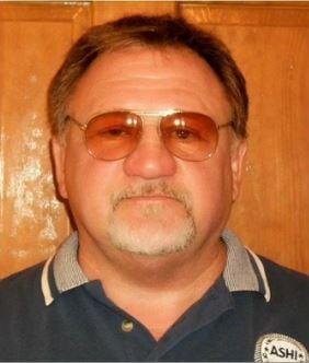 Suspect: James T. Hodgkinson