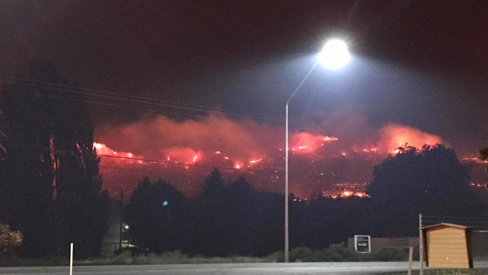 Photo: Yakima Valley Office of Emergency Management