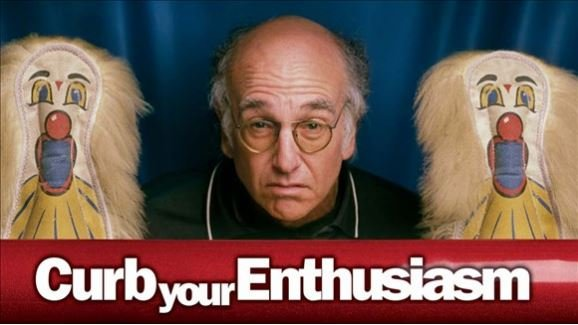 'Curb Your Enthusiasm' Season Nine Receives A Long-Awaited Premiere Date And Teaser