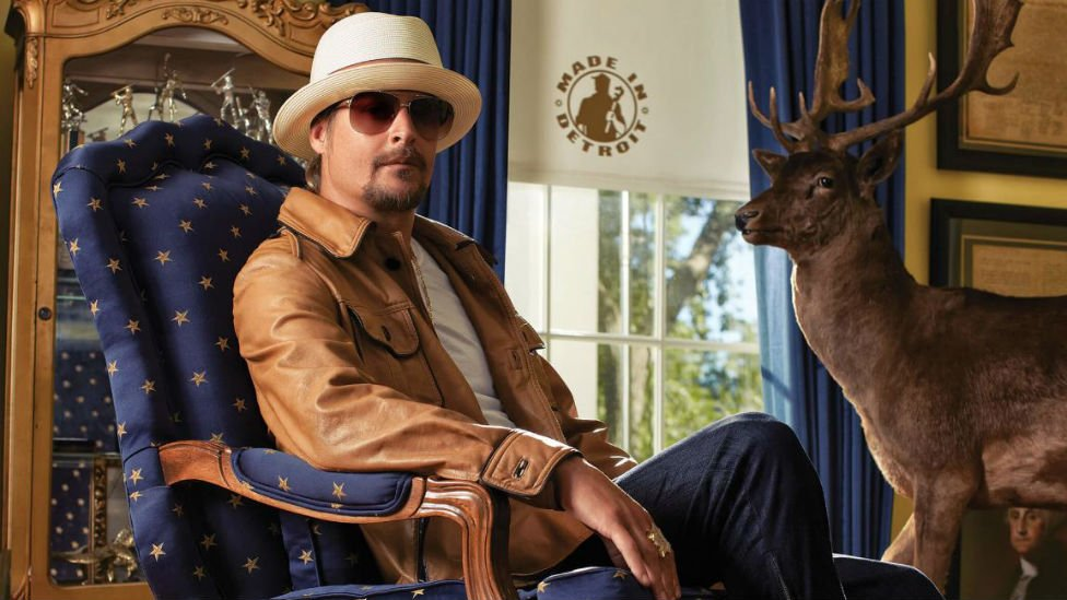 Photo: kidrockforsenate.com