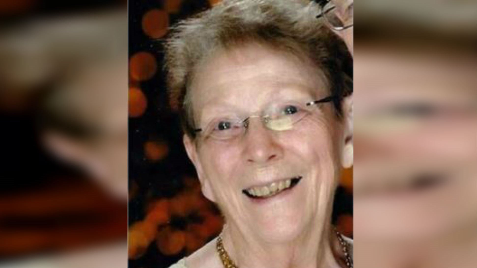 Shirley Ramey's murder is still unsolved.