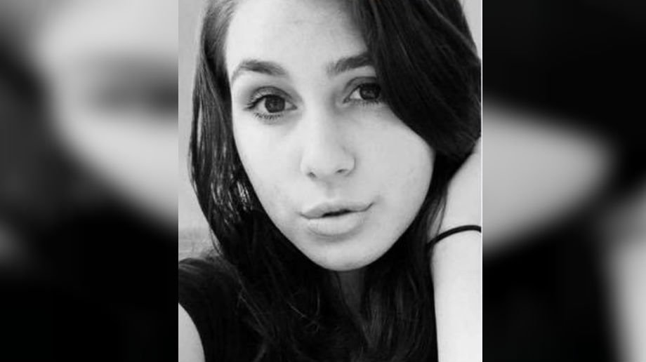 Have you seen Hailee Thornock?