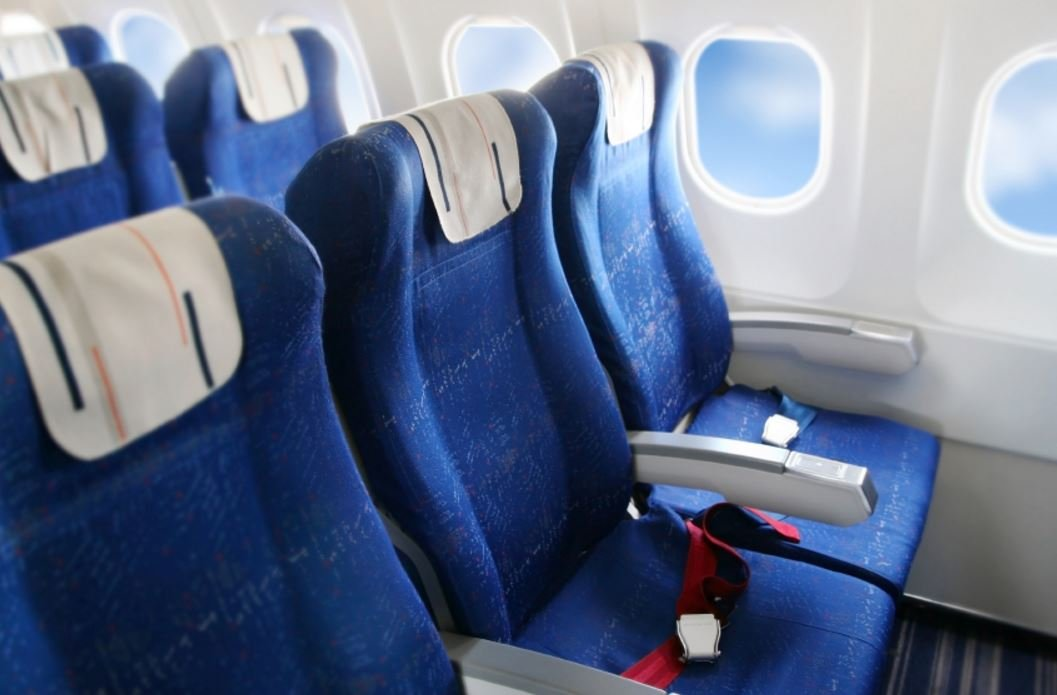 Judge Orders Review Of Airline Seat Sizes, Legroom