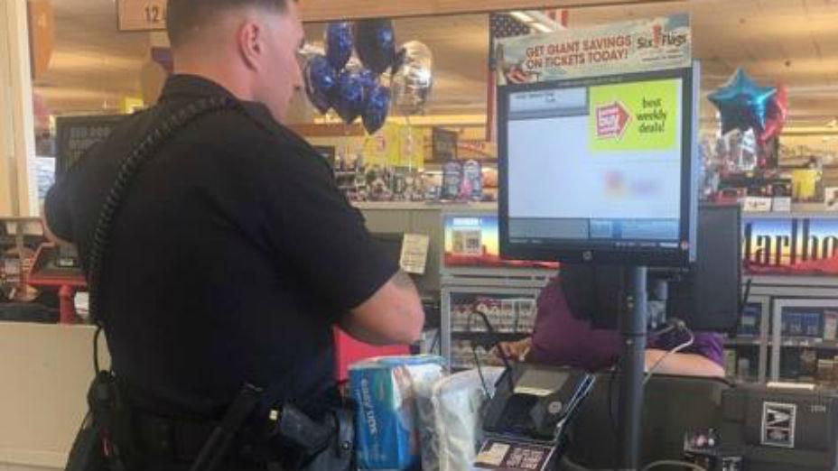 Photo: Laurel Police Department