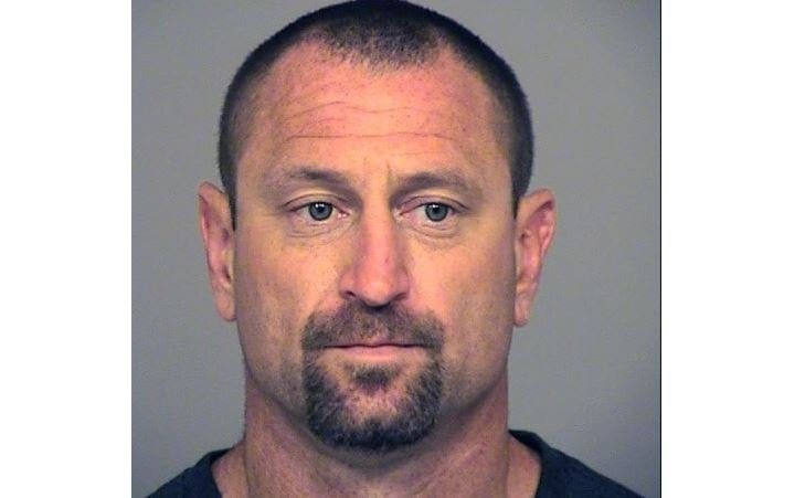 Andrew David Jensen, 42, of Ventura, Calif. went to the bathroom in a home he burglarized and didn't flush which allowed authorities to collect DNA evidence leading to his arrest.