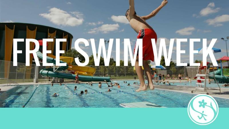 Free Swim Week Is August 14 19 Nbc Right Now Kndo Kndu Tri Cities Yakima Wa