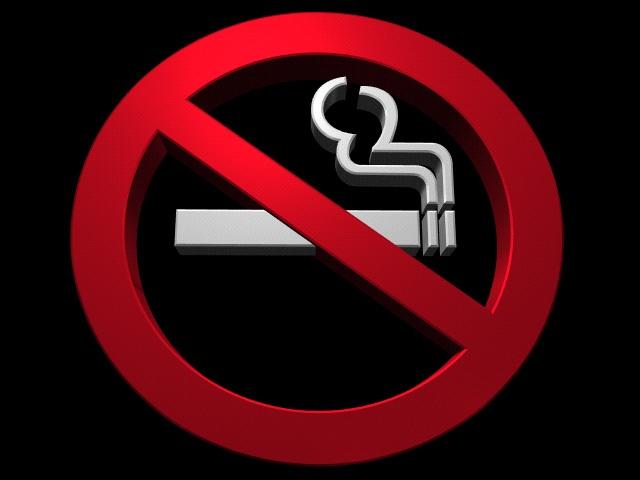 no smoking on campus essay