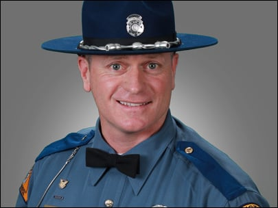Missing Washington State Trooper Found Alive Spokane