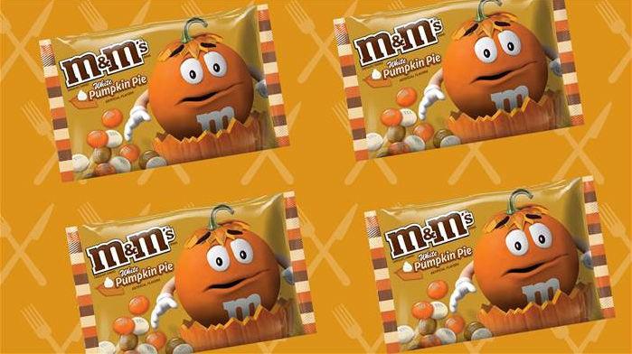 M&M's, Mars