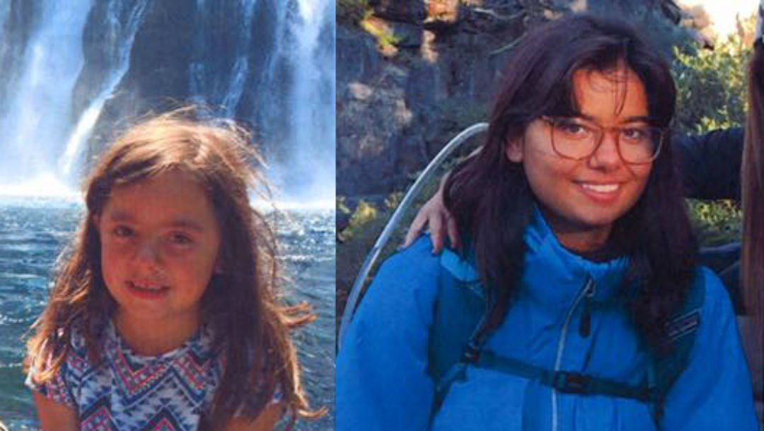 Lake Tahoe sisters missing after eclipse festival found safe