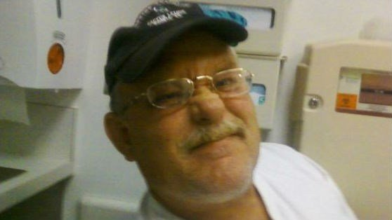 Victim Terry Toner (PHOTO: YouCaring Page)