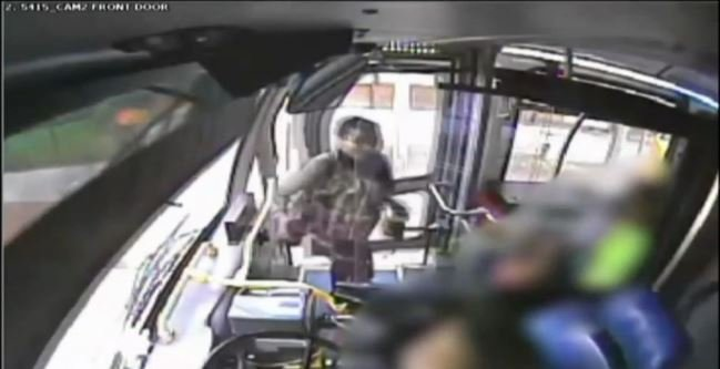 Metrobus drivers refuse to work after driver attacked with urine
