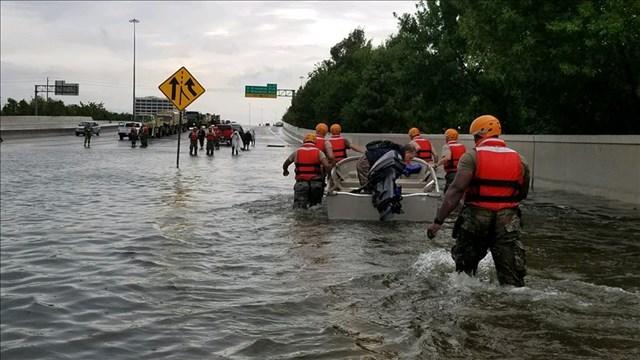 Photo: Texas Military Dept