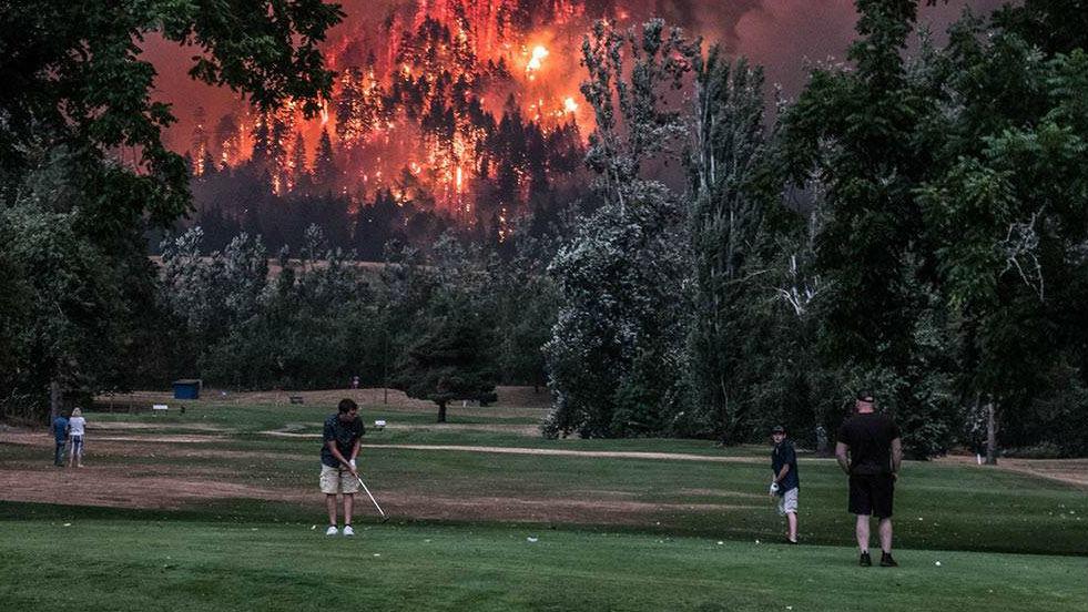 Courtesy Beacon Rock Golf Course Facebook