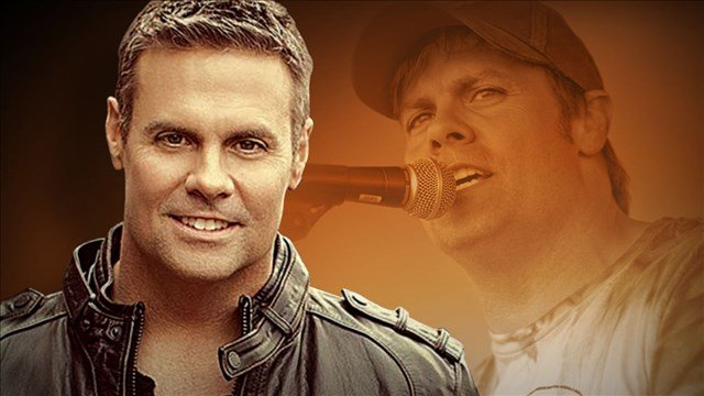 Country music singer Troy Gentry dead at age 50