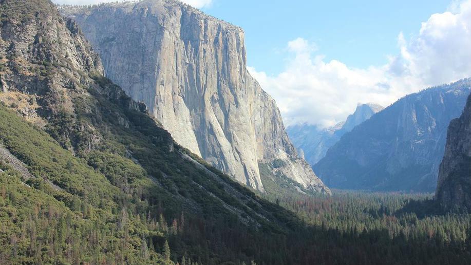 Courtesy Yosemite National Park Facebook