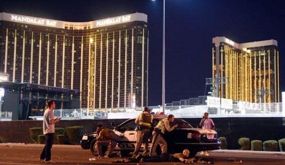 Girlfriend returns; guns modified in Las Vegas slaughter