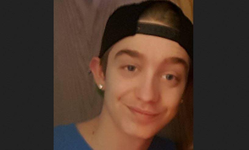 16-year-old Bryton Welch
