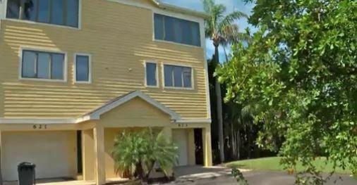623 Cedars Court Longboat Key, Florida