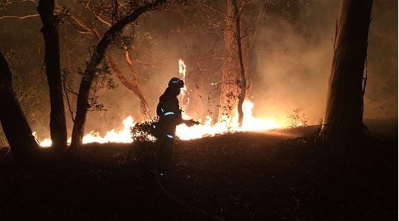 Ventura County Fire Dept. PIO