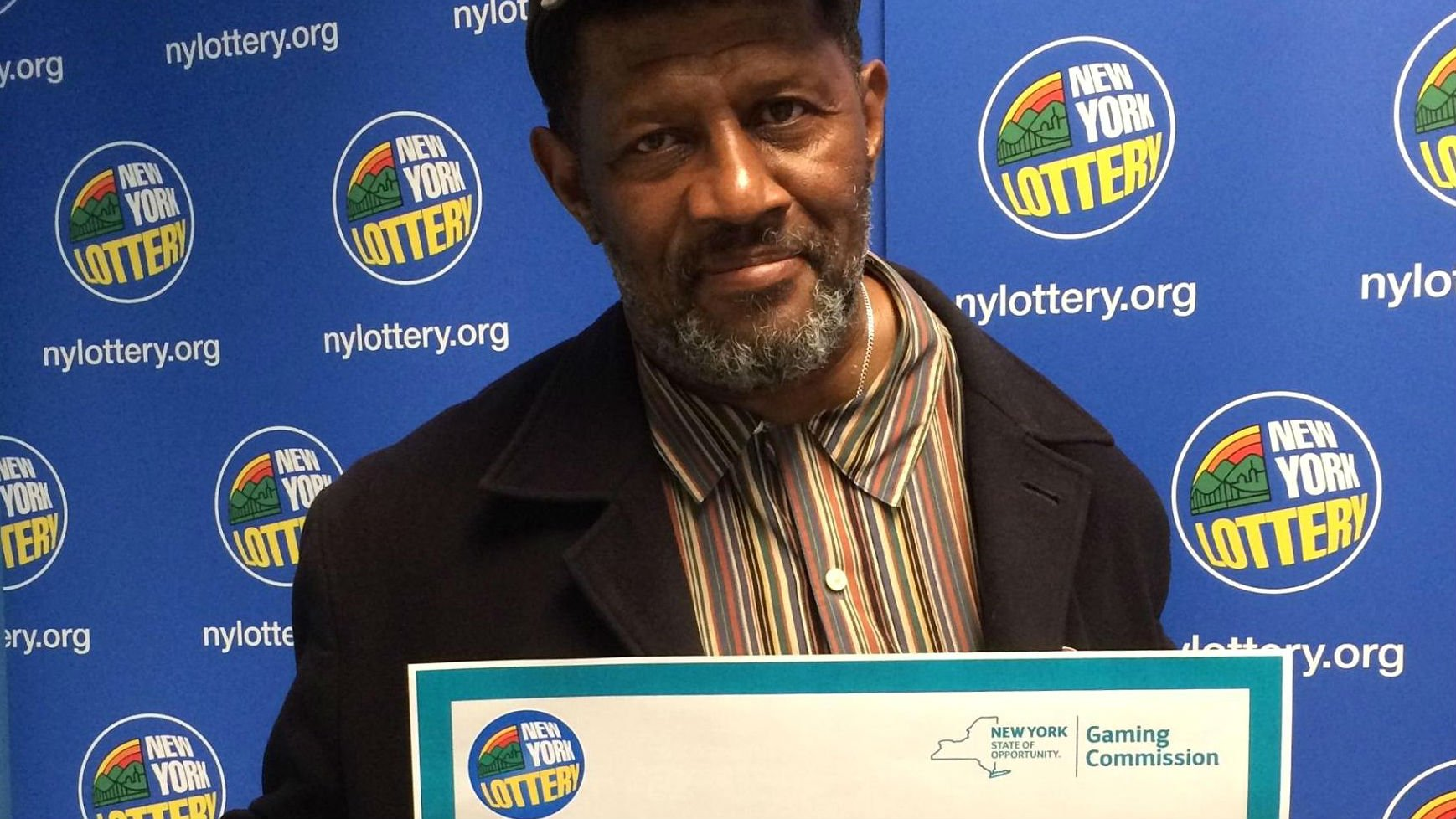 Photo: New York Lottery