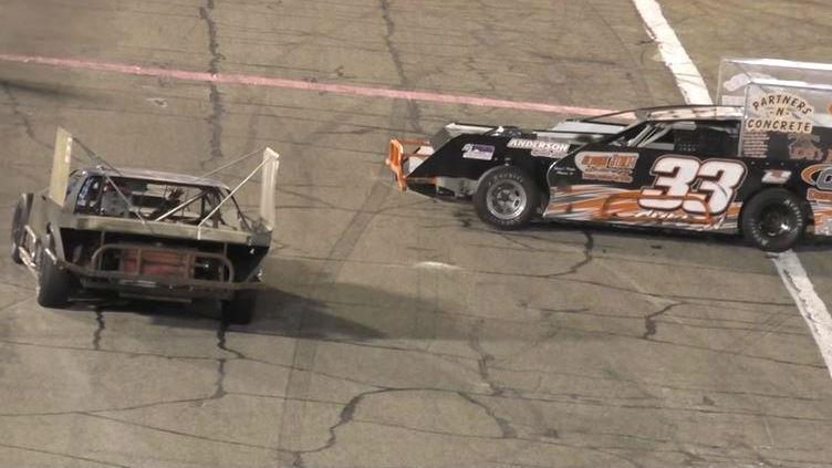 Photo: racecarjunkie8/YouTube