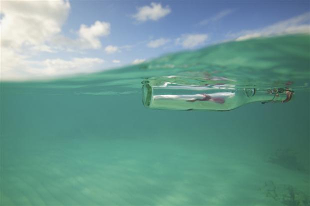 Bottles Finds Big Island Hawaii Old